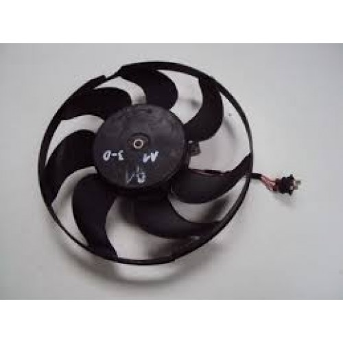 Вентилятор радиатора Skoda Octavia A5, 1k0959455dq