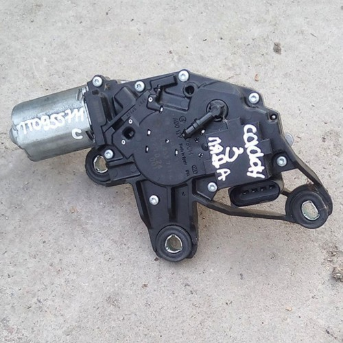 Моторчик стеклоочистителя VW Caddy 3, 1T0955711C