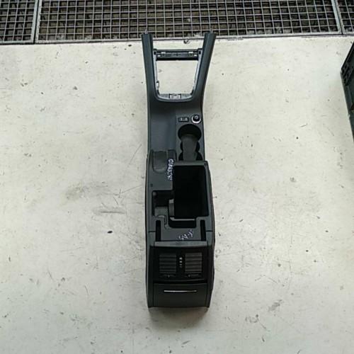 Консоль центральная Skoda Octavia A5, 1z1863241