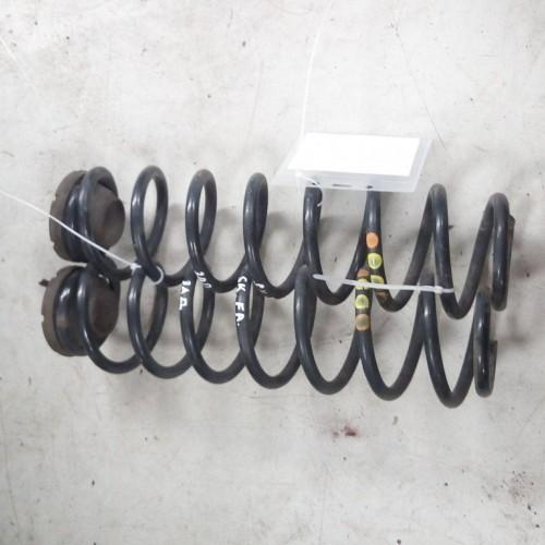 Пружины задние Skoda Fabia, (2003), 1.4i