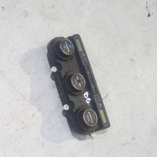 Блок управления печки VW Passat B6