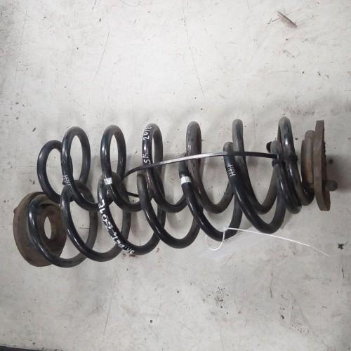 Пружины задние Skoda Octavia, A5, (2007), 1.9TDi