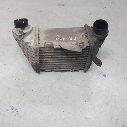 Радиатор интеркуллера VW Golf 3, Vento, 1.9TDi