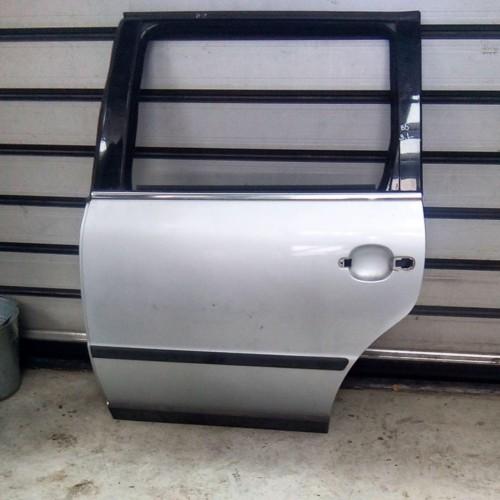 Дверь задняя (L) VW Passat B5, variant