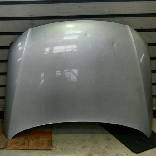 Капот VW Passat B6, серый