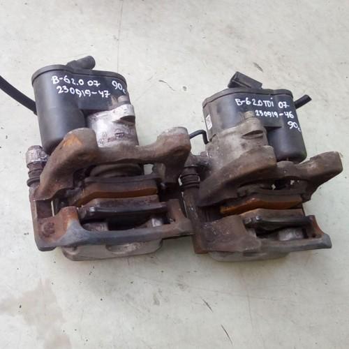 Суппорт задний (R/L) VW Passat B6, 2309194647
