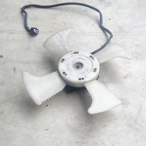 Вентилятор охлаждения Mitsubiashi Galant, (1997), 25091913