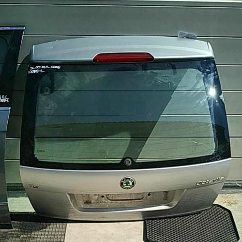 Крышка багажника Skoda Octavia A5 FL, combi, 2708192