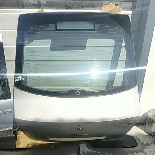 Крышка багажника Skoda Octavia A5, (2007), 2708193