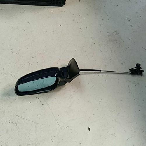Зеркало (L) механическое VW Golf 4