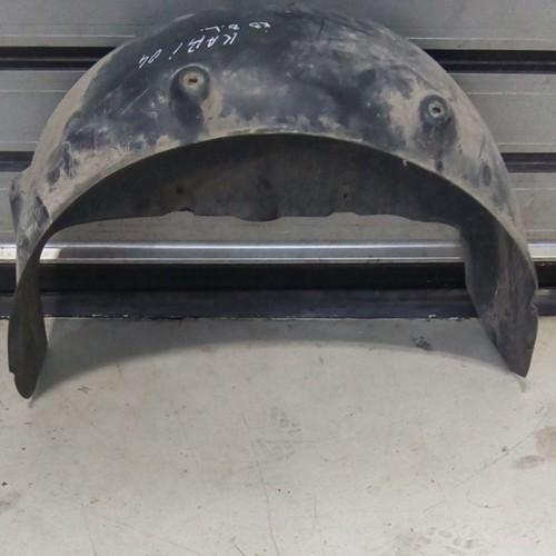 Подкрылок задний (L) VW Caddy 3, (2004)