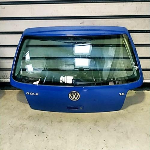 Крышка багажника VW Golf 4