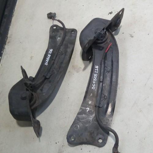 Рычаг задний продольный (R) VW Passat B6, B7, 3C0505226