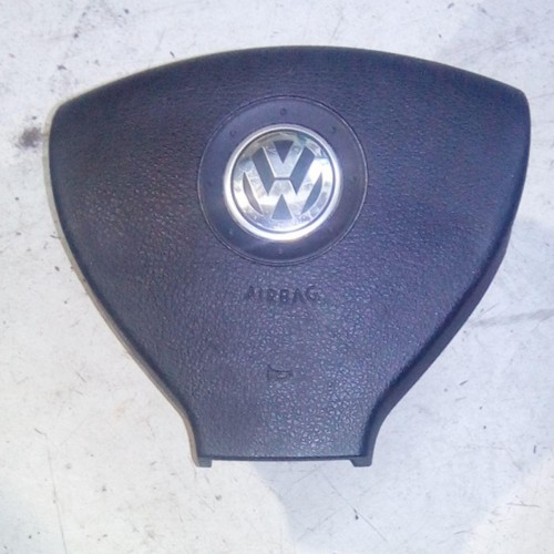 AIRBAG руля VW Passat B6, 3C0880201AC