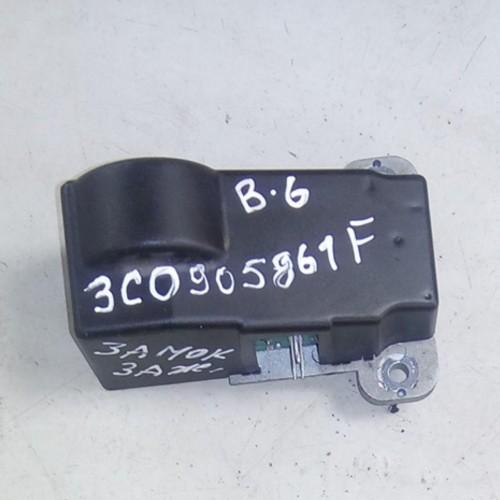 Блок руля VW Passat B6, 3C0905861F