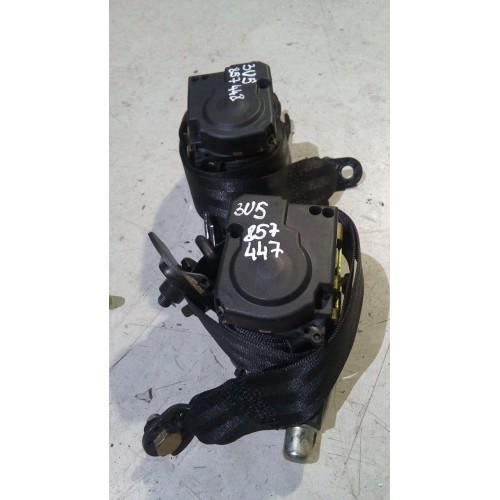 Ремень безопасности задний (L) Skoda SuperB, 3U5857447
