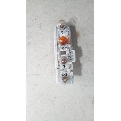 Плафон заднего стопа Skoda SuperB, 3U5945257