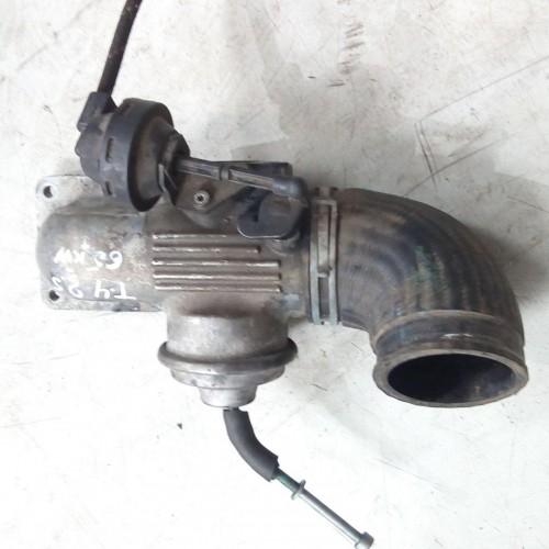 Вакуум клапану EGR VW Transporter T4, 2.5TDi, AJT, 65kW