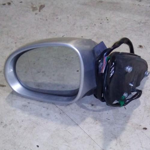 Зеркало (L) электрическое VW Passat B6