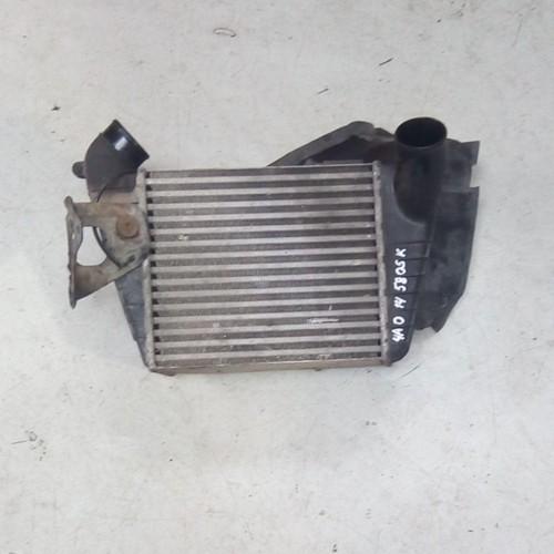 Радиатор интеркуллера Audi 100, A6, C4, (1994), 2.5TDi, 4A0145805K