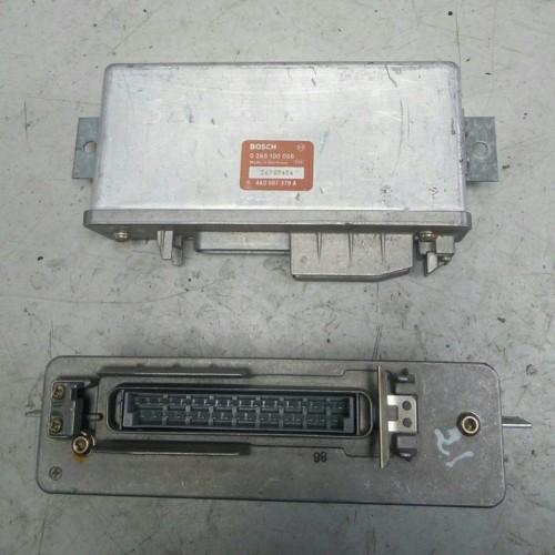 Блок управления ABS Audi 80, 100, 4A0907379A