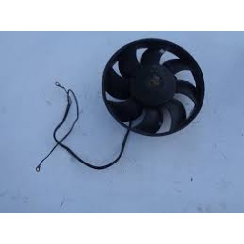 Вентилятор радиатора Audi 80, B4, 4a0959455a