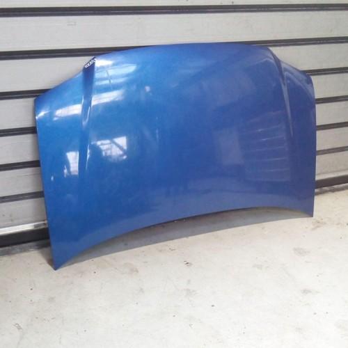 Капот VW Caddy 3, синий