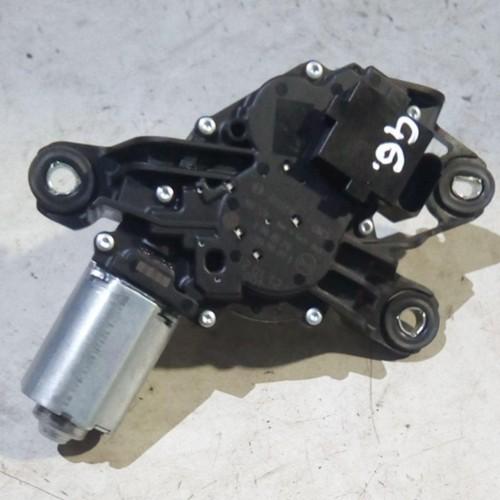 Моторчик стеклоочистителя VW Golf 5, 5K6955711B