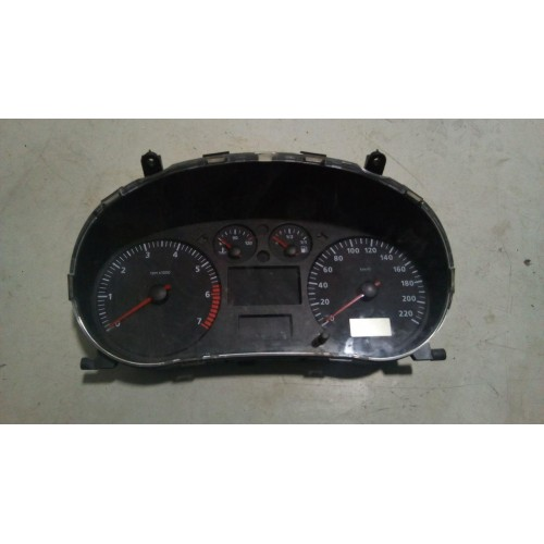 Панель приборов Seat Cordoba, 1.4i, 6K0920801A