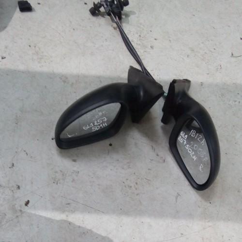 Зеркало (R) механическое Seat Ibiza, Cordoba, (2008), 6L1857502H