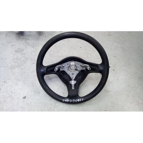 Руль VW Polo 3, 6X0419091F