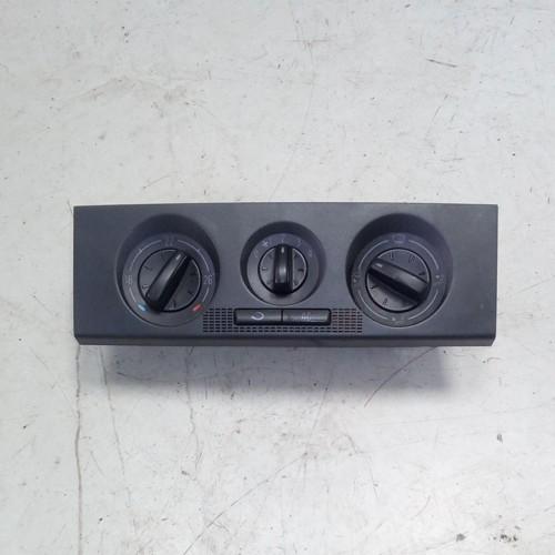 Блок управления печкой Skoda Fabia, (1999-2006), 6Y0820045B