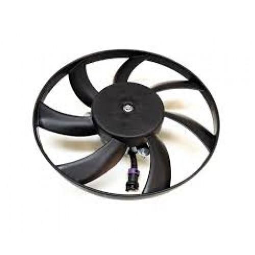 Вентилятор радиатора Seat Cordoba, VW Caddy 2, 6k0959455b