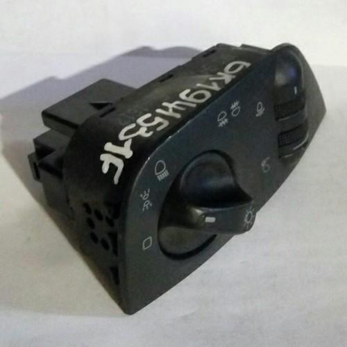 Блок управления освещением Seat Ibiza, (2007), 6K1941531F