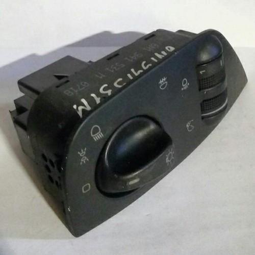 Блок управления освещением VW Caddy 2, Polo 3, 6N1941531M