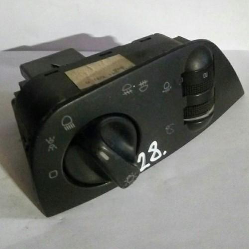 Блок управления освещением VW Caddy 2, 6N1941531S