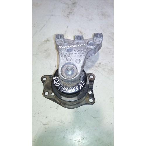 Подушка двигателя Skoda Fabia, (2003), 1.4i, 6Q0199262af