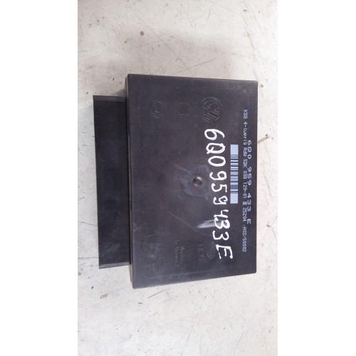 Блок управления комфорта Skoda Fabia, (2003), 6Q0959433E