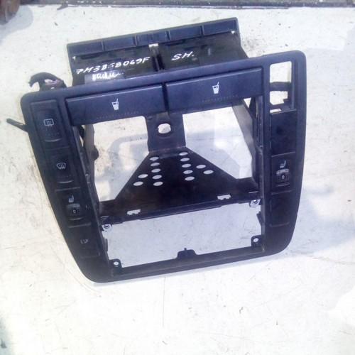 Рамка центральной консоли VW Sharan, (2006), 7M3858069F