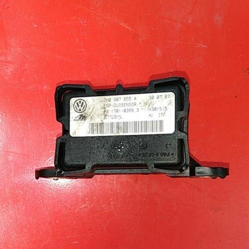 Блок управления ESP Skoda Octavia A5, 7H0907655a