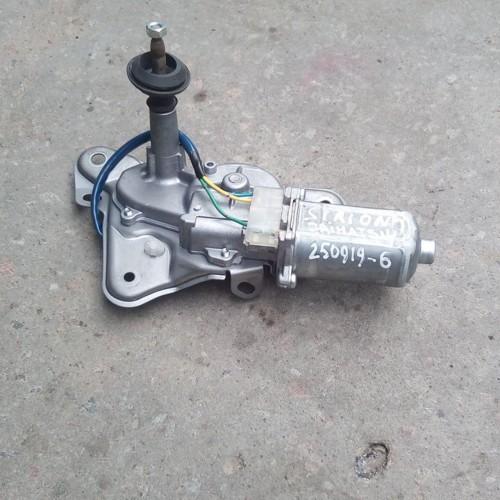 Моторчик стеклоочистителя Daihatsu Sirion, 85130-B1020