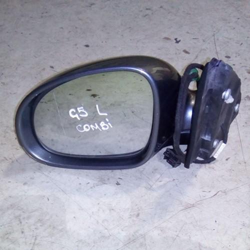 Зеркало (L) VW Golf 5, Jetta