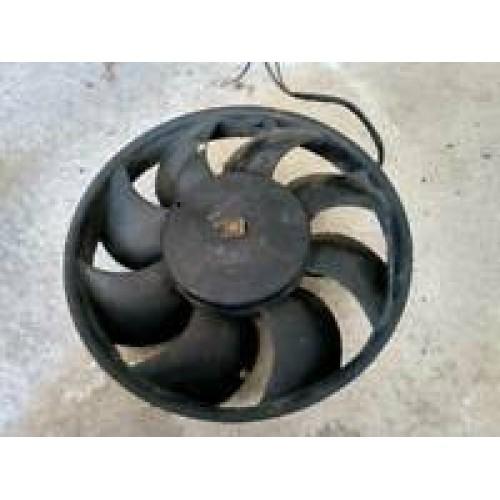 Вентилятор радиатора Audi 80, B4, 93959455f