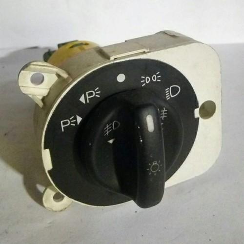 Блок управления освещением Ford Escort, (1996-2000), 96BB13K196CC