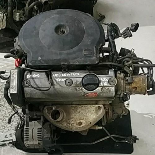 Двигатель, мотор ABD VW Golf 3, 1.4Mi