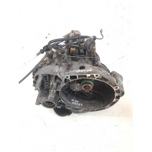 Коробка передач AFN VW Sharan, (1998), 1.9TDi