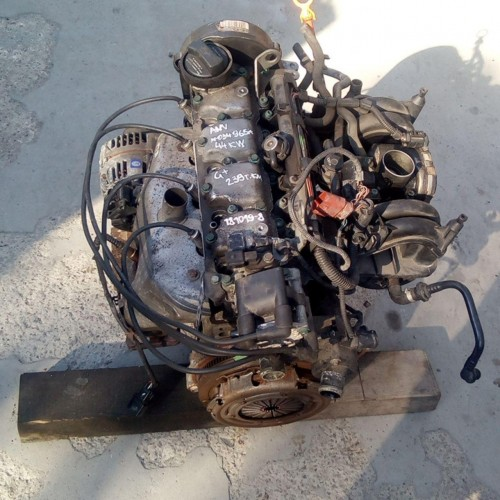 Двигатель ANV 1.0i VW Lupo , Seat Cordoba Ibiza Arosa