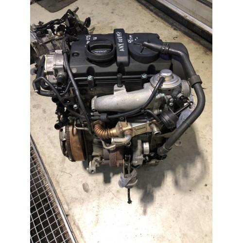 Двигатель, мотор ANY VW Lupo, 45kW, 1.2TDi