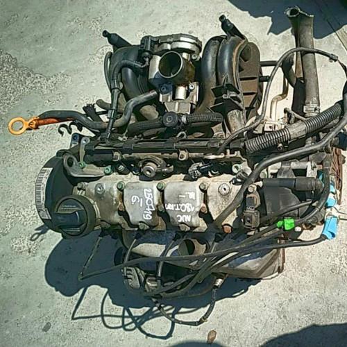 Двигатель, мотор AUC VW Lupo, VW Polo 3, 1.0i