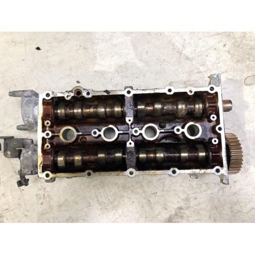 Головка блока цилиндров (ГБЦ) двигателя AZD, 1.6i, VW Golf 4, Bora